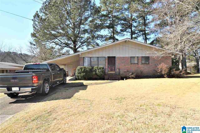 136 Briar Grove Dr, Birmingham, AL 35210 (MLS #1277287) :: Bailey Real Estate Group