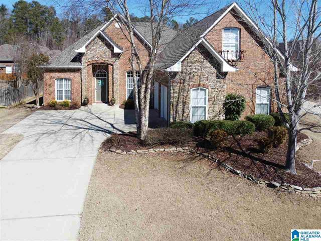 155 Belvedere Dr, Birmingham, AL 35242 (MLS #1277295) :: Gusty Gulas Group