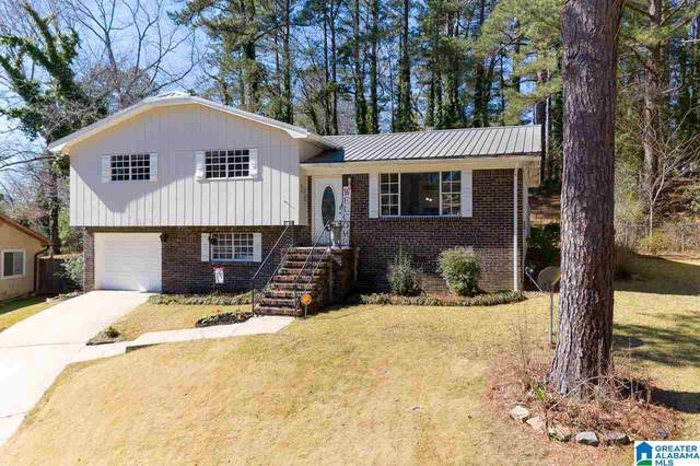 524 Bonnie Bell Ln, Birmingham, AL 35210 (MLS #1277299) :: Gusty Gulas Group