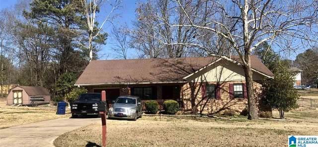 160 Winterhaven Dr, Alabaster, AL 35007 (MLS #1277304) :: Bailey Real Estate Group