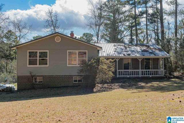 2820 Moseley Hill Dr, Moody, AL 35004 (MLS #1277308) :: Gusty Gulas Group
