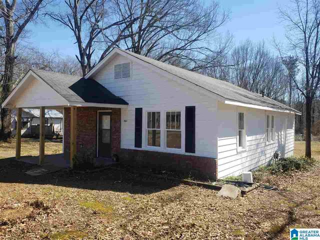 543 Odens Mill Rd, Sylacauga, AL 35150 (MLS #1277309) :: Josh Vernon Group