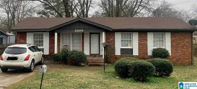 3209 SW Lee Ave, Birmingham, AL 35221 (MLS #1277316) :: Gusty Gulas Group