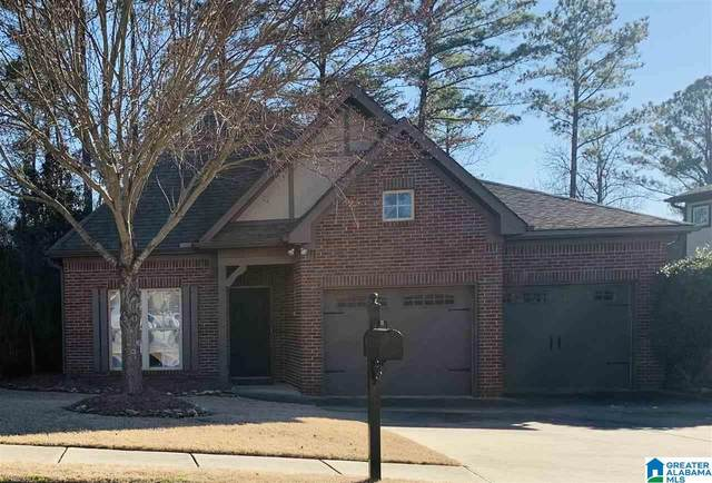 205 Kingston Cir, Birmingham, AL 35211 (MLS #1277320) :: Gusty Gulas Group