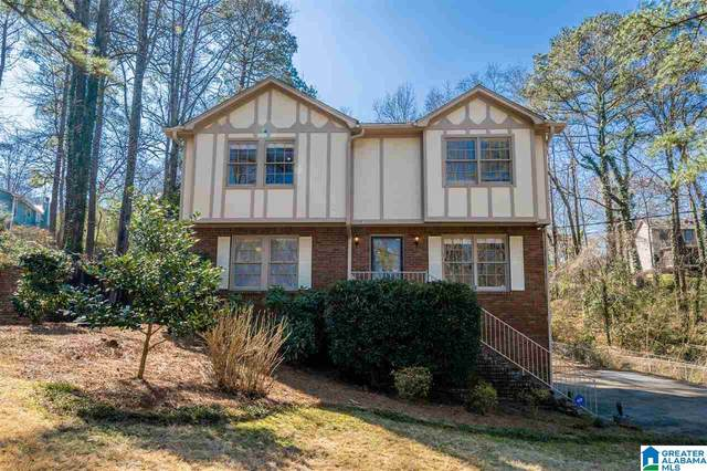 3291 Farrington Wood Pl, Vestavia Hills, AL 35243 (MLS #1277326) :: Gusty Gulas Group