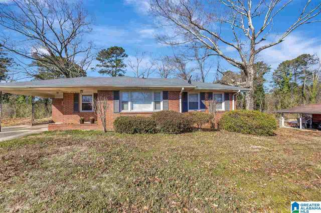 1616 Sue Dr, Birmingham, AL 35214 (MLS #1277329) :: Bailey Real Estate Group