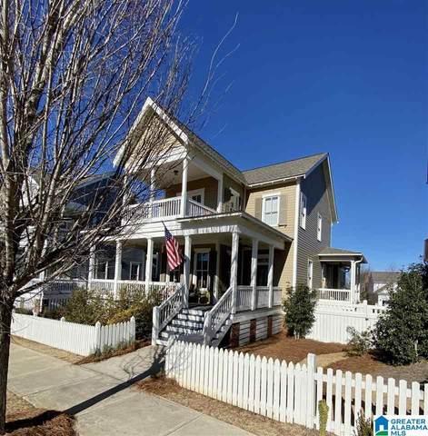 4216 Memorial Park Cir, Hoover, AL 35226 (MLS #1277336) :: Bailey Real Estate Group