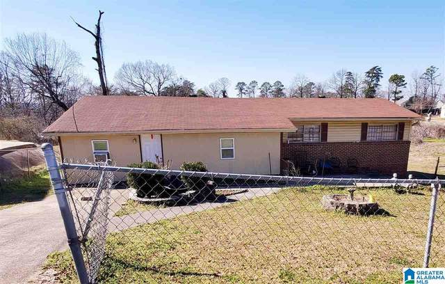 2327 Treadwell Rd, Tarrant, AL 35217 (MLS #1277341) :: LocAL Realty