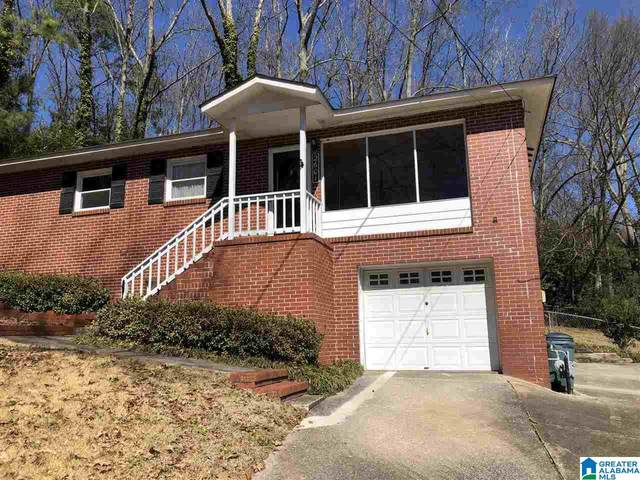 2601 Woodfern Ct, Homewood, AL 35209 (MLS #1277343) :: The Fred Smith Group | RealtySouth