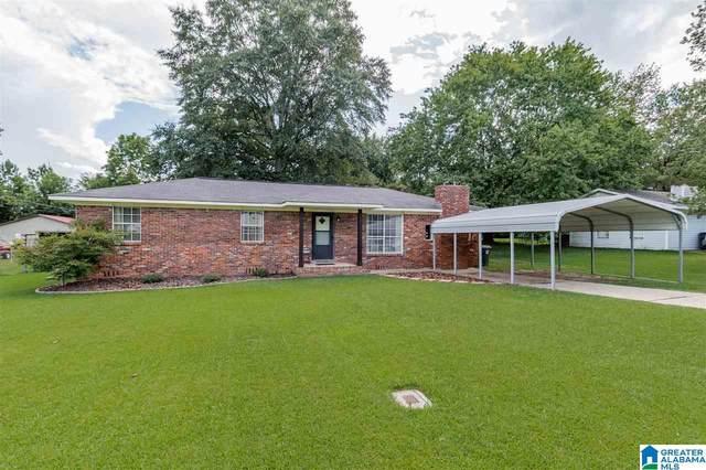 1936 Heritage Rd, Moody, AL 35004 (MLS #1277354) :: Gusty Gulas Group