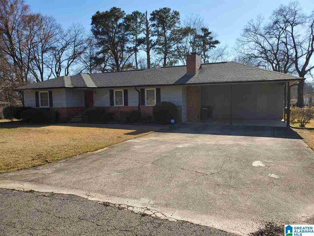 1538 Choctaw Dr, Birmingham, AL 35214 (MLS #1277383) :: Gusty Gulas Group