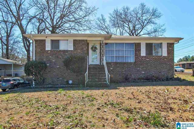 470 Ridgewood Ave, Fairfield, AL 35064 (MLS #1277392) :: LocAL Realty