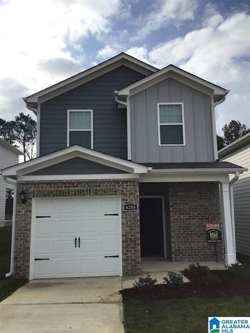 6288 Rainbow Row, Pell City, AL 35128 (MLS #1277417) :: Gusty Gulas Group