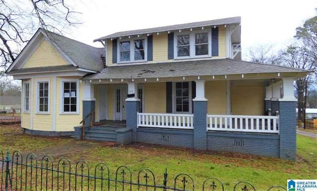 610 Owen Ave, Bessemer, AL 35020 (MLS #1277426) :: JWRE Powered by JPAR Coast & County