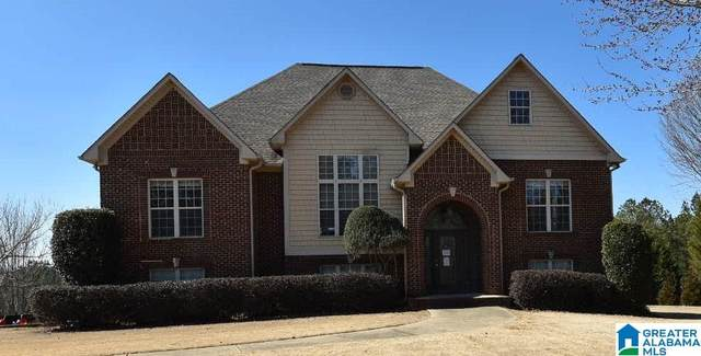 630 Brookhaven Dr, Odenville, AL 35120 (MLS #1277445) :: Gusty Gulas Group