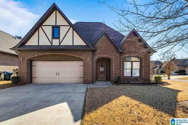 1295 Overlook Dr, Trussville, AL 35173 (MLS #1277453) :: Lux Home Group