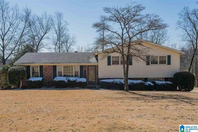1113 Empire Lane, Hoover, AL 35226 (MLS #1277477) :: JWRE Powered by JPAR Coast & County