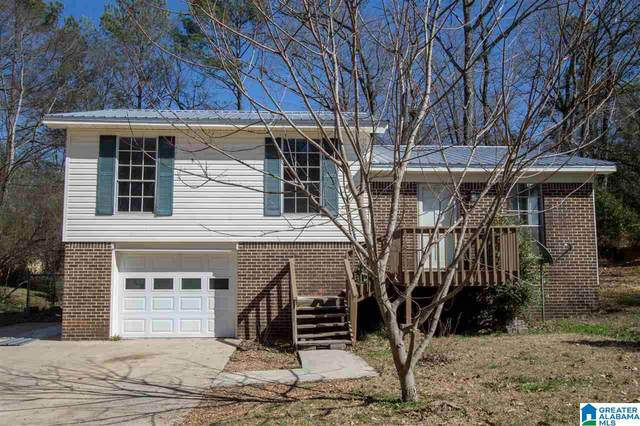 203 Connie St, Alabaster, AL 35007 (MLS #1277488) :: Lux Home Group