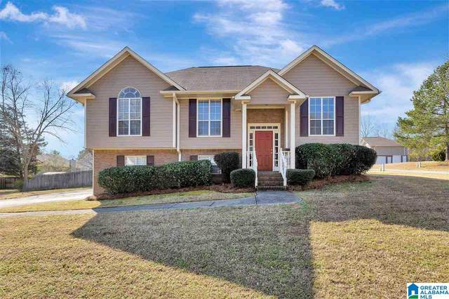 154 Ashford Ln, Alabaster, AL 35007 (MLS #1277497) :: Gusty Gulas Group