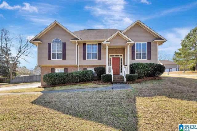 154 Ashford Ln, Alabaster, AL 35007 (MLS #1277497) :: Bailey Real Estate Group