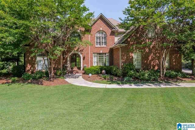 1585 Woodridge Pl, Vestavia Hills, AL 35216 (MLS #1277499) :: Josh Vernon Group