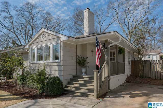 708 Broadway St, Homewood, AL 35209 (MLS #1277507) :: The Fred Smith Group | RealtySouth