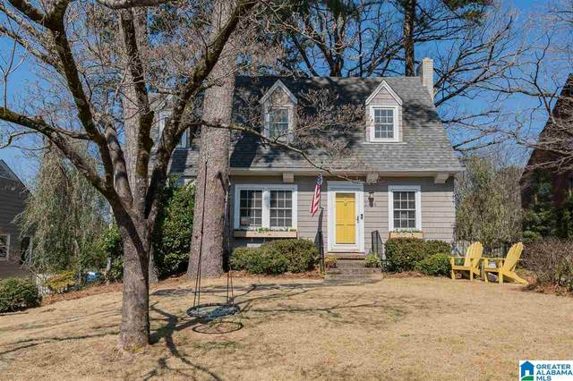1724 Mayfair Dr, Homewood, AL 35209 (MLS #1277513) :: The Fred Smith Group | RealtySouth