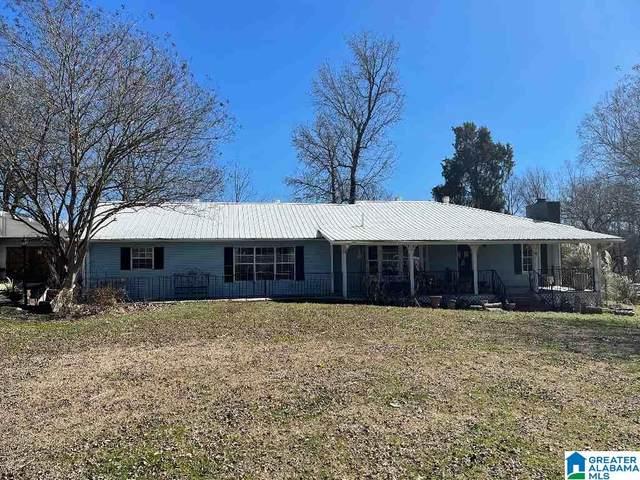 150 Alverson Ave, Ragland, AL 35131 (MLS #1277527) :: Gusty Gulas Group