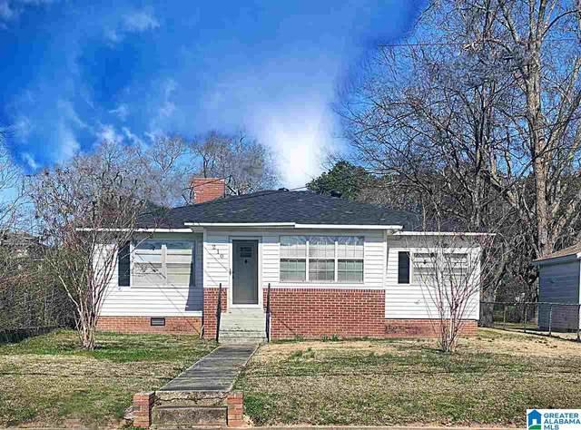 210 Ladiga St, Piedmont, AL 36272 (MLS #1277543) :: Josh Vernon Group