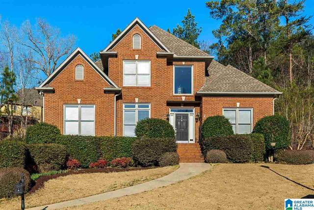 7017 Eagle Valley Way, Birmingham, AL 35242 (MLS #1277544) :: Lux Home Group