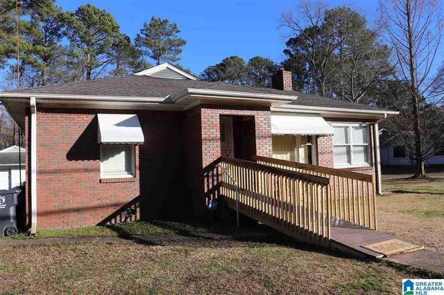 1025 Mcdonald Chapel Rd, Birmingham, AL 35224 (MLS #1277567) :: Gusty Gulas Group