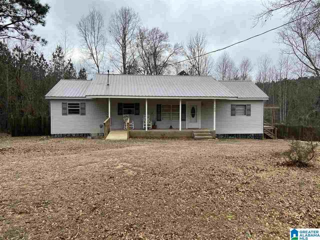 1184 Co Rd 77, Clanton, AL 35045 (MLS #1277588) :: Josh Vernon Group