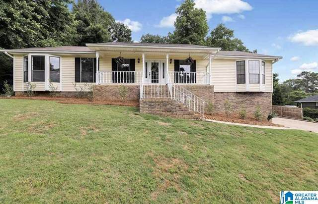 6658 June Ave, Leeds, AL 35094 (MLS #1277590) :: Gusty Gulas Group