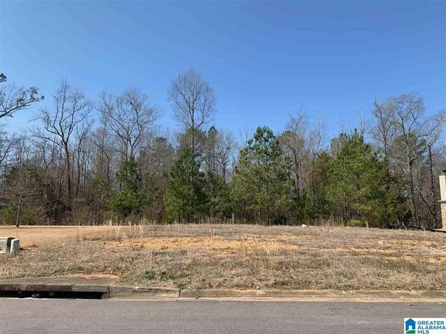 420 Red Bay Cove #33, Maylene, AL 35114 (MLS #1277597) :: Bailey Real Estate Group