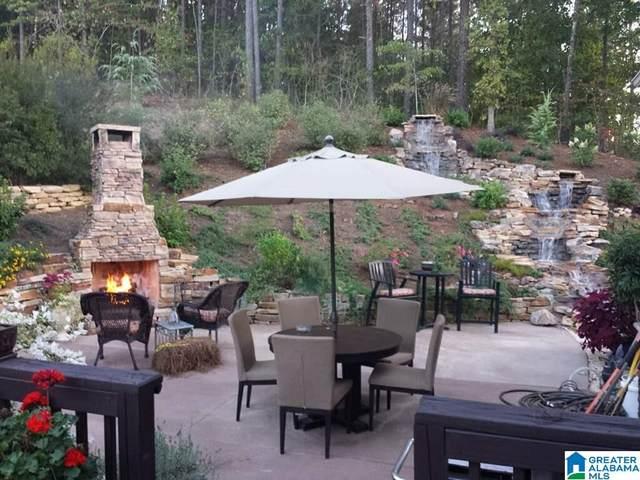 6400 Waters Edge Cir, Bessemer, AL 35022 (MLS #1277606) :: Lux Home Group