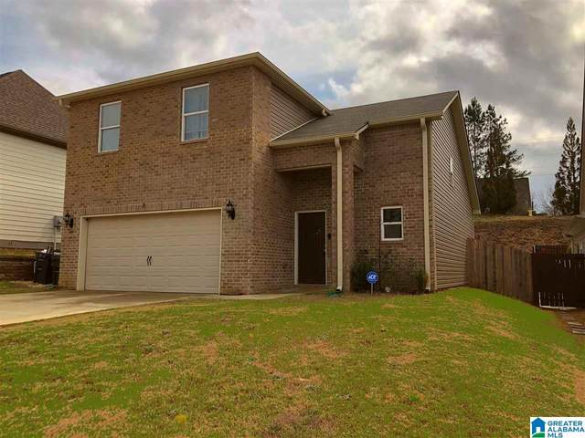 514 Fox Run Ln, Pell City, AL 35125 (MLS #1277614) :: Josh Vernon Group