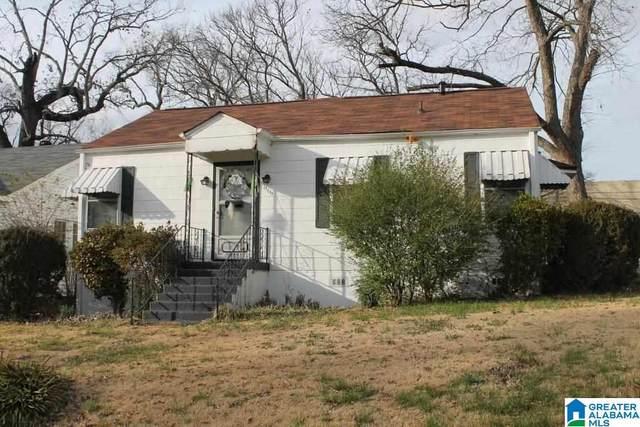 1716 2ND CT, Birmingham, AL 35208 (MLS #1277627) :: Bailey Real Estate Group