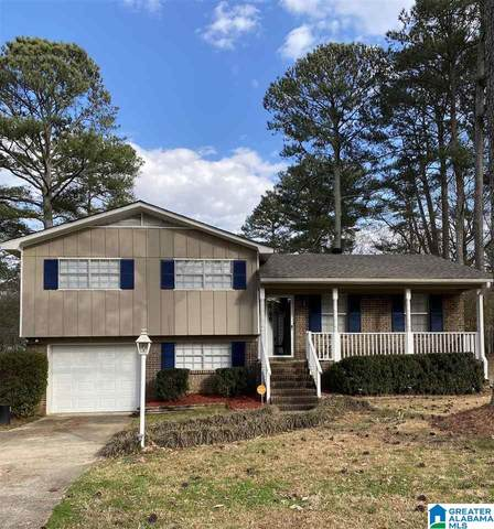 2439 Ormond Dr, Center Point, AL 35215 (MLS #1277633) :: Josh Vernon Group
