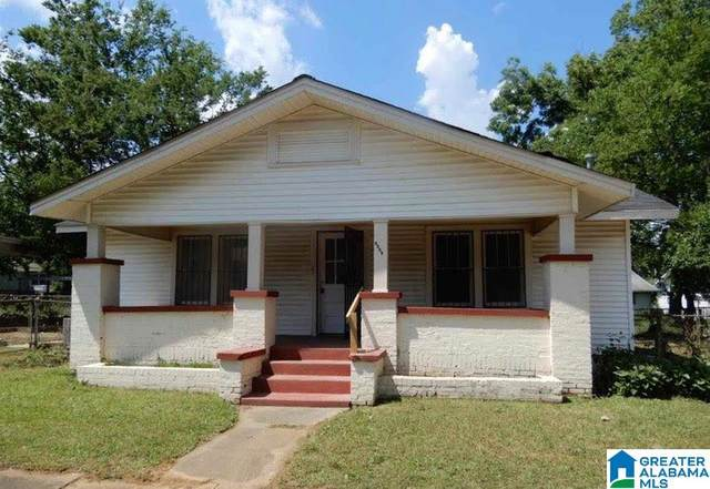 1620 52ND ST, Birmingham, AL 35208 (MLS #1277634) :: Josh Vernon Group