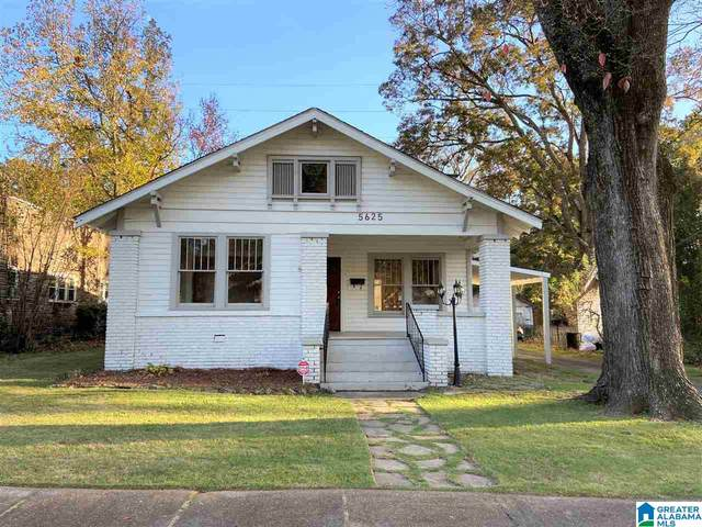 5625 6TH AVE, Birmingham, AL 35212 (MLS #1277635) :: Josh Vernon Group