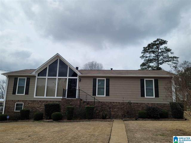 2004 NW 10TH ST NW, Birmingham, AL 35215 (MLS #1277637) :: Josh Vernon Group