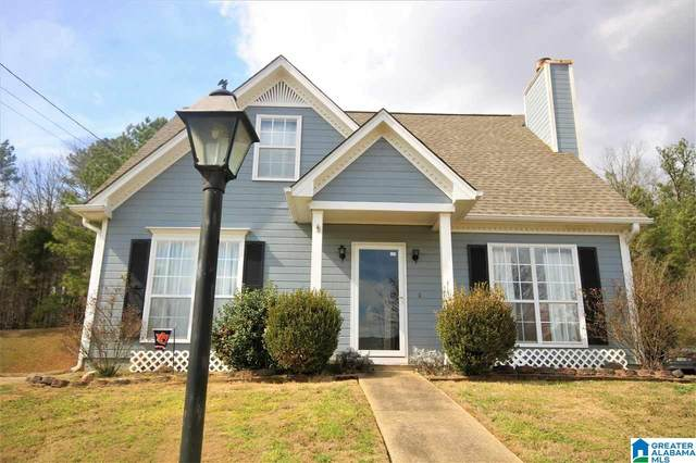 2052 Plantation Pkwy, Moody, AL 35004 (MLS #1277659) :: Gusty Gulas Group