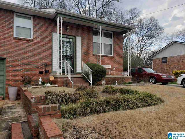 1108 Susan Ln, Birmingham, AL 35228 (MLS #1277675) :: Lux Home Group