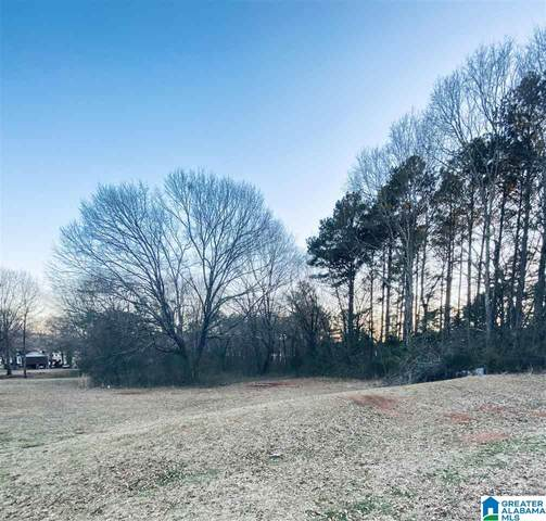0 Mountain View Drive #0, Wilsonville, AL 35186 (MLS #1277681) :: Howard Whatley