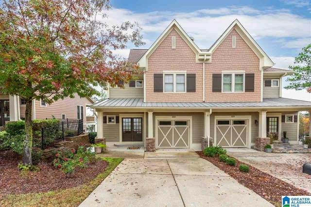 132 Shoreline View, Talladega, AL 35160 (MLS #1277698) :: Josh Vernon Group