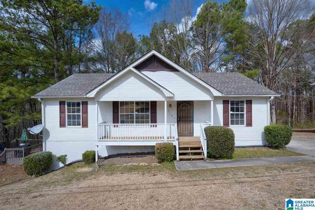 712 14TH AVE NW, Center Point, AL 35215 (MLS #1277722) :: Howard Whatley
