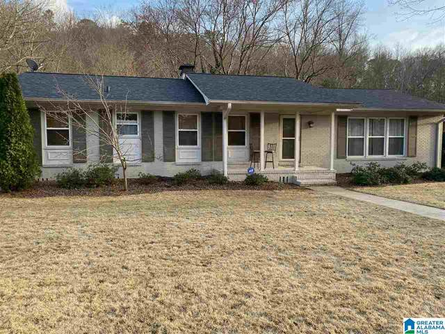 4381 Mountaindale Rd, Birmingham, AL 35213 (MLS #1277734) :: Lux Home Group