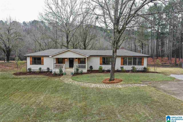 1225 Hwy 277, Helena, AL 35080 (MLS #1277743) :: Lux Home Group