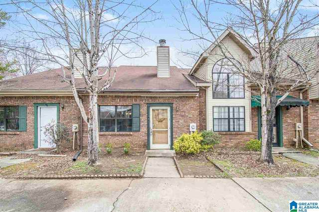 1211 Magnolia Pl, Birmingham, AL 35215 (MLS #1277749) :: The Fred Smith Group | RealtySouth