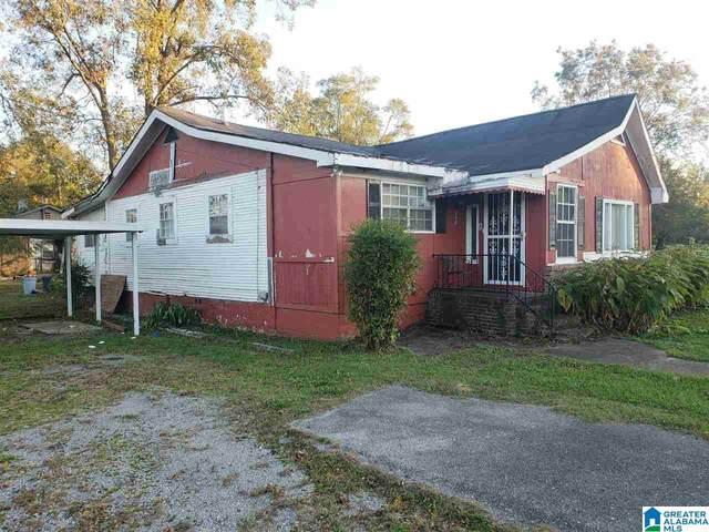 805 Ave E, Birmingham, AL 35214 (MLS #1277767) :: LocAL Realty